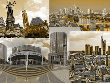 Frankfurt: A Financial Centre of Historical Importance