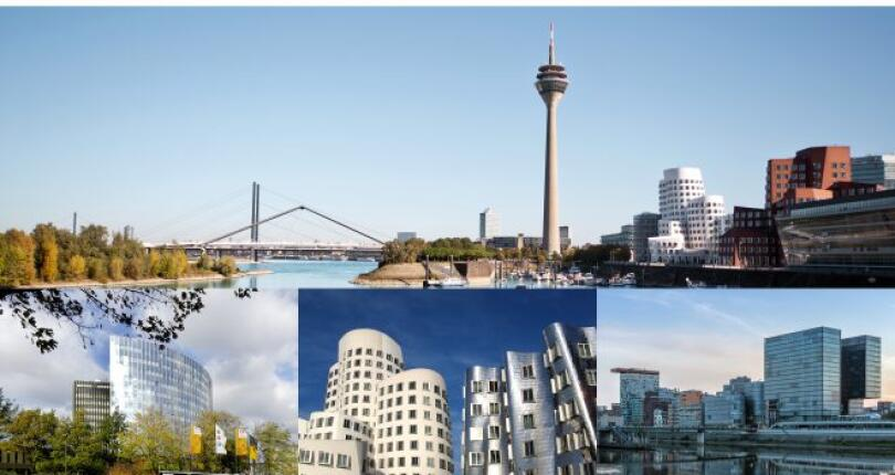 Dusseldorf: A State Capital with a Lot to Offer
