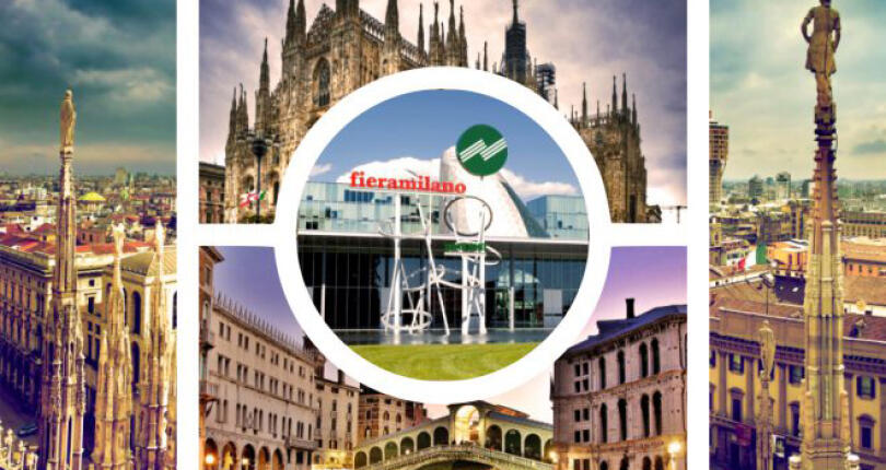 Milan – Fashion, Style and High Octane
