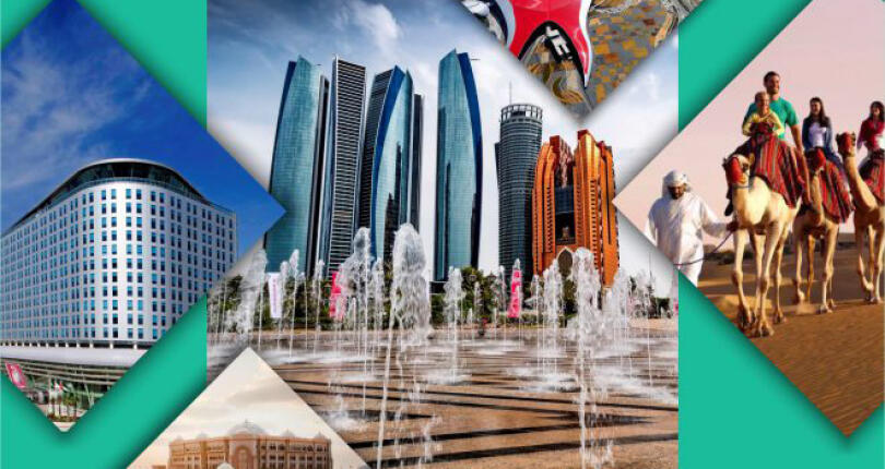 Abu Dhabi – Oil Rich and a Financial Powerhouse