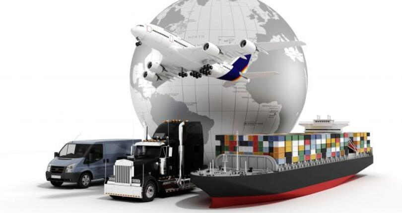 3 INTERNATIONAL EXHIBITIONS TARGETTING THE NEEDS AND FUTURE OF THE TRANSPORT AND LOGISTICS INDUSTRY