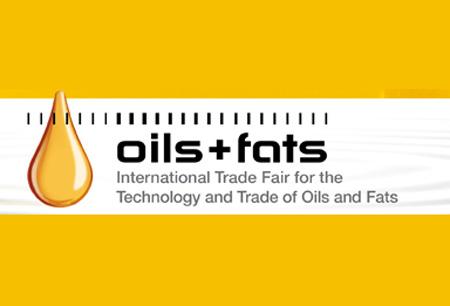 oils + fats