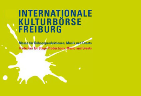 Internationale Kulturborse Freiburg